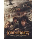 The Lord of the Rings Complete Visual Companion: Complete Visual Companion