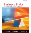 Reader for Ferrell/Fraedrich/Ferrell's Business Ethics: Ethical Decision Making and Cases, 6th