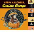 Curious George Happy Halloween
