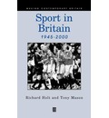 Sport in Britain Since 1945