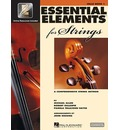 Essential Elements 2000 for Strings, Book 1: A Comprehensive String Method