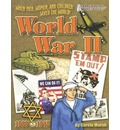 World War II: Reproducible Activity Book