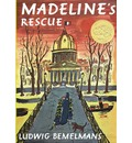 Bemelmans Ludwig : Madeline'S Rescue
