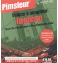 Pimsleur English for Italian Quick & Simple Course - Level 1 Lessons 1-8 CD: Learn to Speak and Understand English for Italian with Pimsleur Language Programs