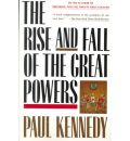 Rise and Fall of the Great Powers: Economic Change and Military Conflict from 1500 to 2000