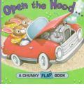 Open the Hood Chunky Flap Book