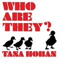 Who are They? Board Book