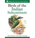 Birds of India: Pakistan, Nepal, Bangladesh, Bhutan, Sri Lanka, and the Maldives