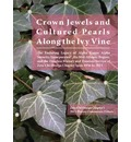 Crown Jewels and Cultured Pearls Along the Ivy Vine: The Enduring Legacy of Alpha Kappa Alpha Sorority, Inc., the Mid-Atlantic Region, and the Timeless History and Timeless Service of Zeta Chi Omega Chapter from 1956 to 2013