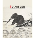 British Library Desk Diary 2015