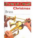 Three's A Crowd: Christmas Brass