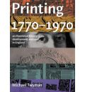 Printing, 1770-1970: An Illustrated History of Its Development and Uses in Ireland