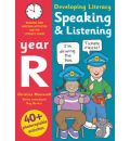 Speaking and Listening - Year R: Photocopiable Activities for the Literacy Hour