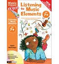 Listening to Music Elements Age 7+: Active Listening Materials to Support a Primary Music Scheme