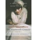 Irish Literature in the Nineteenth Century: v. 1: An Annotated Anthology