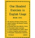 100 Exercises in English: 8-9 Years Bk. 1