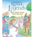 Favourite Irish Legends for Children