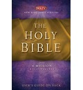 The Holy Bible: New King James Version