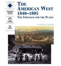 The American West 1840-1895: an SHP Depth Study: Student's Book