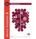 Mental Arithmetic Book 3