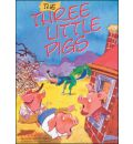 The Three Little Pigs Big Book: Play