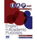 EAP Now!: Preliminary Teacher's Book