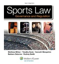 Sports Law: Governance and Regulation