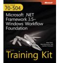 MCTS Self-paced Training Kit (exam 70-504): Microsoft.NET Framework 3.5-Windows Workflow Foundation