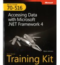 Accessing Data with Microsoft .NET Framework 4: MCTS Self-Paced Training Kit (Exam 70-516)