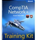 CompTIA Network: Exam N10-005 Training Kit