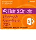 Microsoft SharePoint 2013 Plain & Simple