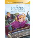 Frozen: Anna's Icy Adventure