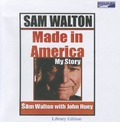 Sam Walton: My Story: Made in America