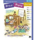 Alfred's Basic Group Piano Course, Bk 2