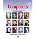Stories of the Great Composers: Book & CD