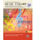 Alfred's Essentials of Music Theory Complete Self Study Guide: A Complete Self-study Course for All Musicians