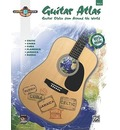Guitar Atlas, Vol. 2: Guitar Styles from Around the World