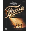 Fame (from the Motion Picture Fame): Five Finger Piano, Sheet
