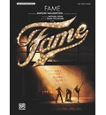 Fame (from the Motion Picture Fame): Big Note Piano, Sheet