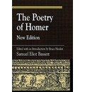 The Poetry of Homer: Edited with an Introduction by Bruce Heiden