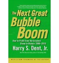Next Great Bubble Boom