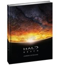 Halo Reach Limited Edition Guide