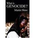 What is Genocide?: A New Social Theory