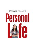 Personal Life: New Directions in Sociological Thinking