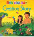 The Creation Story: See and Say