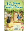 The Town Mouse and the Country Mouse: Level 4