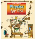 Physics for You - National Curriculum Edition for GCSE