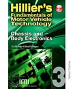 Hilliers Fundamentals of Motor Vehicle Technology Book 3 Chassis and Body Electronics