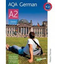 AQA A2 German Student Book: Student's Book