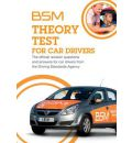 BSM Theory Test for Car Drivers: The Official Revision Questions and Answers for Car Drivers from the Driving Standards Agency